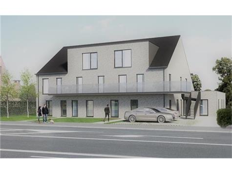 Project: residentie reinaert