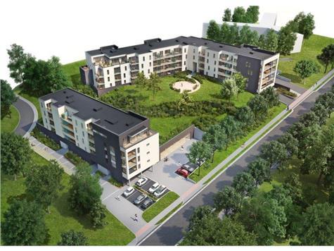 Appartement à vendre à Tubize (VAF85214)