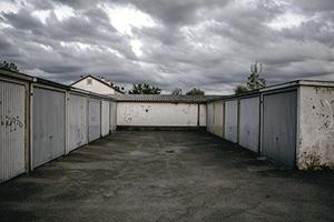 Een garage verhuren: welke spelregels moet je naleven?
