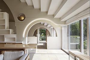 Te koop: de schitterende architectenwoning van Claude Strebelle