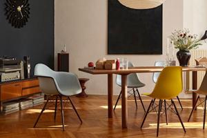 5 iconische designklassiekers voor je interieur