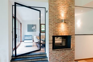 BATIBOUW 2015 – Paleis 3 – Nieuwigheden – Binnenhuisinrichting