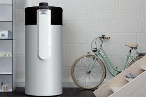 BATIBOUW 2015 – Paleis 12 – Nieuwigheden – Verwarming en ventilatie