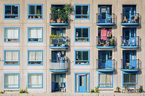 Verkoop appartement: vergeet het reservefonds niet!