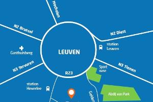 Wonen in Leuven: de ideale locatie gevonden