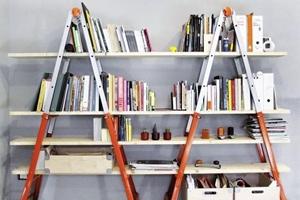 4x DIY-inspiratie voor je boekenrek