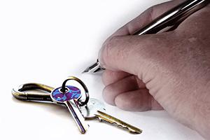 Huurcontract registreren: een taak van de verhuurder?