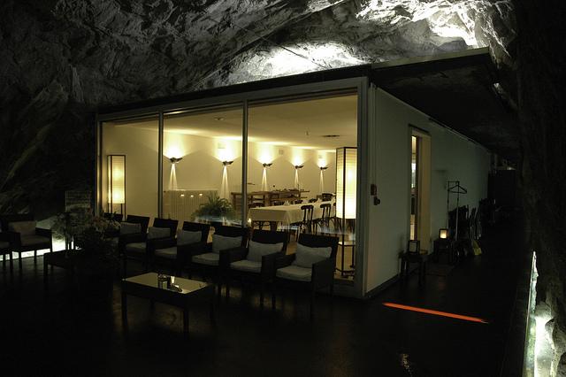 1000 Zwitserse frank voor een **** hotel.