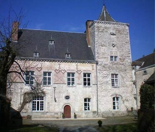 Een kasteel bewonen: sprookje of horrorverhaal?