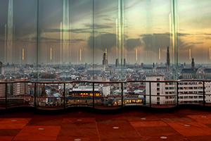 4 niet te missen stadsuitzichten in Antwerpen