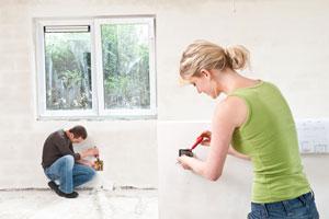 Renovatie: steek de handen uit de mouwen en bereken uw budget.