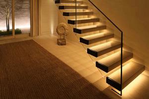 Waarom je je trappenhuis onder handen moet nemen