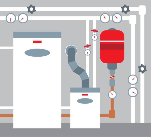 Onderhoud van uw verwarmingsketel? Ons advies.