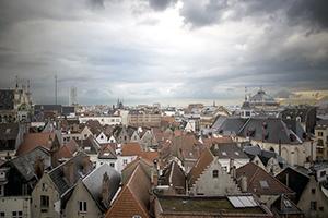 Schenken voortaan ook in Brussel goedkoper