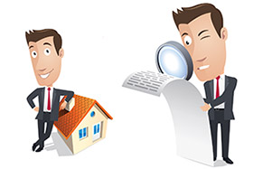 Belastingheffing op huurgelden: mobilisering van de eigenaars.