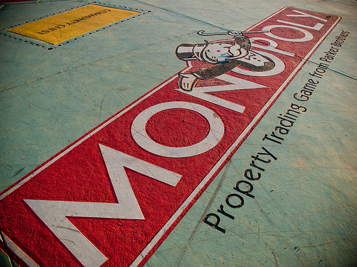 Nieuwe Monopoly België: Antwerpen als duurste stad