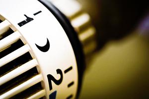 5 tips om je verwarmingskosten te drukken