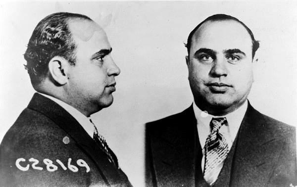Het huis van Al Capone staat te koop voor 10 miljoen dollar.