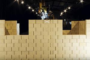 Deze robot bouwt je huis in enkele dagen tijd!