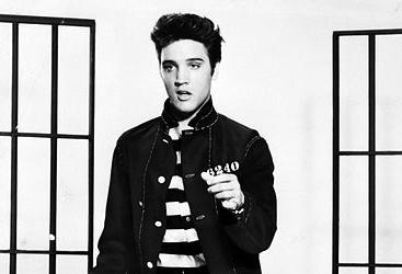 Huis van Elvis te koop voor de liefhebbers!