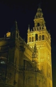 Werelderfgoedlijst: Sevilla bedreigd met schrapping