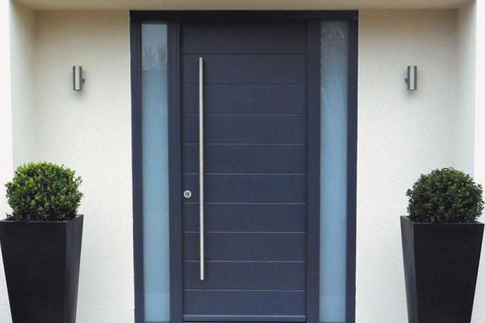 Heb jij al een stalen deur?
