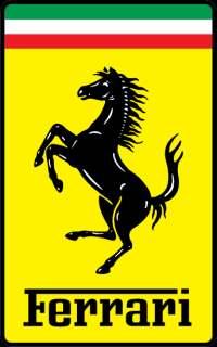 Een nieuw Ferrari museum in Modena