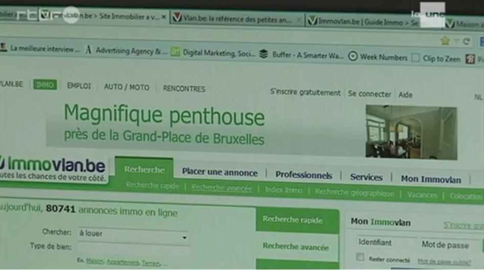 Immovlan strijdt actief tegen online fraude