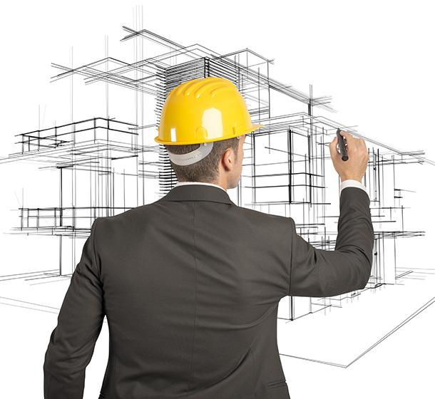 Moet een architect controle houden op je werf?