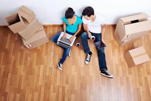 5 tips om van verhuizen en samenwonen een succes te maken
