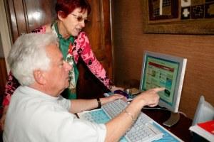Intergenerationeel samenwonen: gezamenlijk huren van 7 tot 77 jaar!