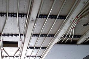 De voor- en nadelen van plafondverwarming