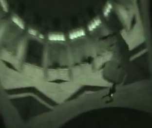 Een sprong in de basiliek van Koekelberg (video)