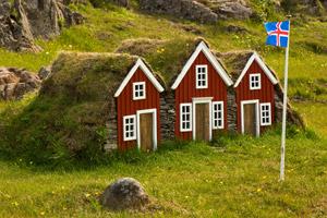 IJsland annuleert een deel van de hypothecaire leningen aan huishoudens