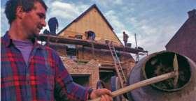 Energie: de grootste zorg van de Belgische bouwer.