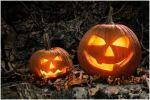 Decoratie: Halloween thuis.