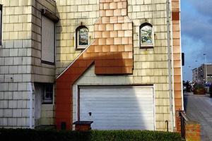 10 lelijke huizen in België – deel 3