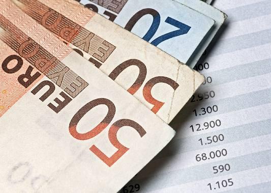 Kan men een deel van een onroerend goed cash betalen?