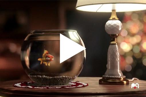 Tv- en radiospot: Immovlan.be lanceert zijn nieuwe communicatiecampagne.