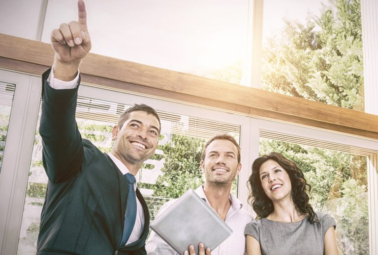 Vendre votre maison par un agent immobilier ? Les chiffres explosent !