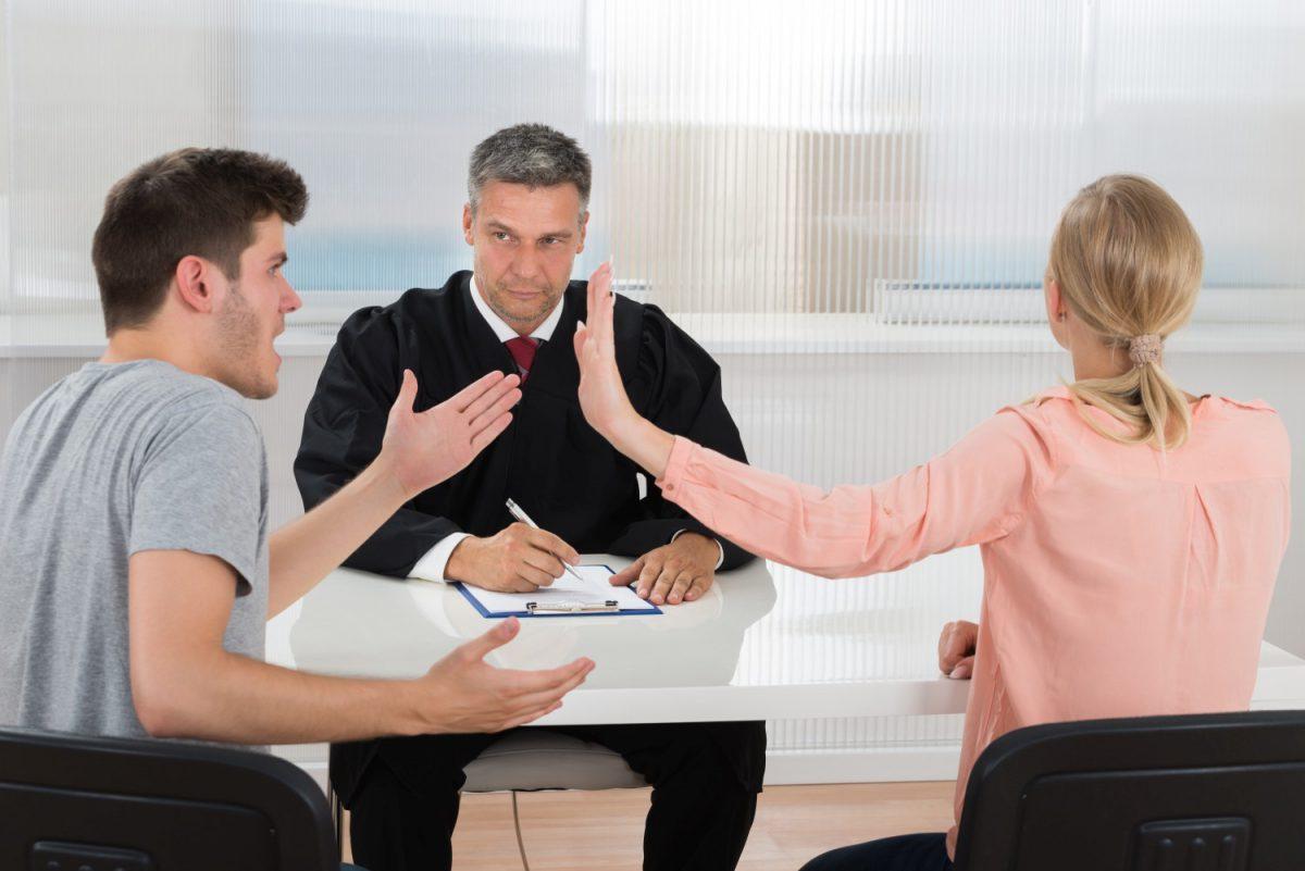 Kan je al een huis kopen als je nog aan het scheiden bent?