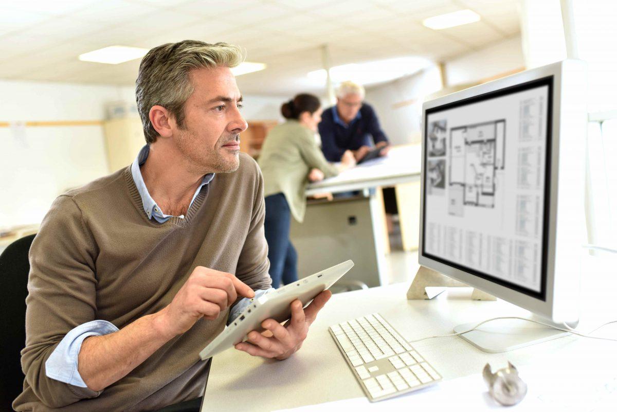 Zo kan je gratis online het kadastraal plan raadplegen