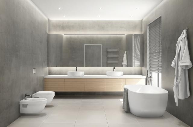 Hoeveel Kost Het Om Een Badkamer Te Renoveren