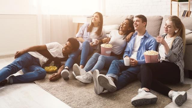 Top 5 voordelen van gemeenschappelijk wonen