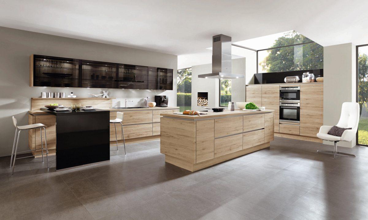 Keukentrend: minimalistisch en comfortabel tegelijk