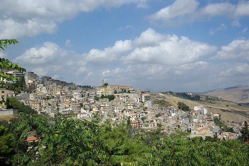 Ce village sicilien propose des maisons gratuitement !