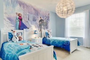 7 thematische slaapkamers om in weg te dromen