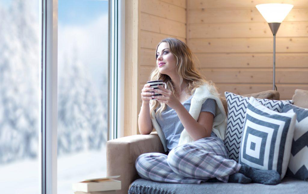 Ideale Kamertemperatuur Woonkamer : Wat is de ideale temperatuur in huis