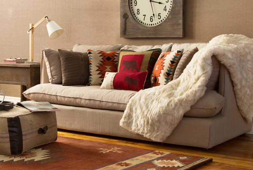 3 tips om een knus herfstgevoel in huis te halen