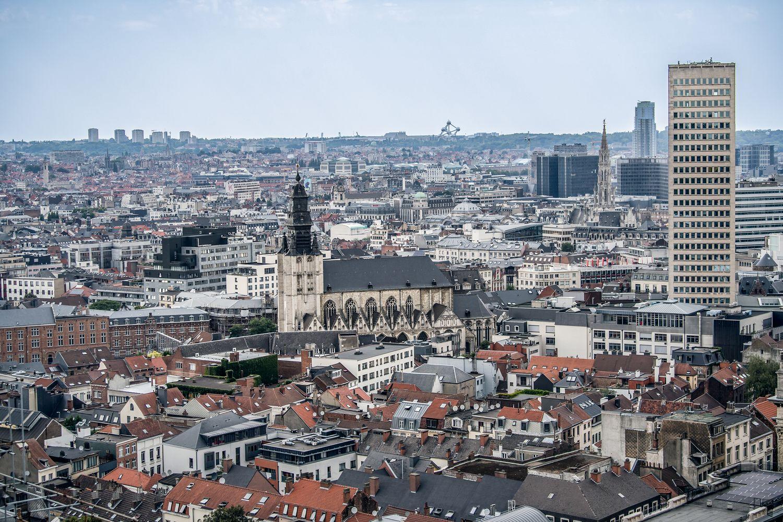 Huren in Brussel steeds duurder: een fabel?